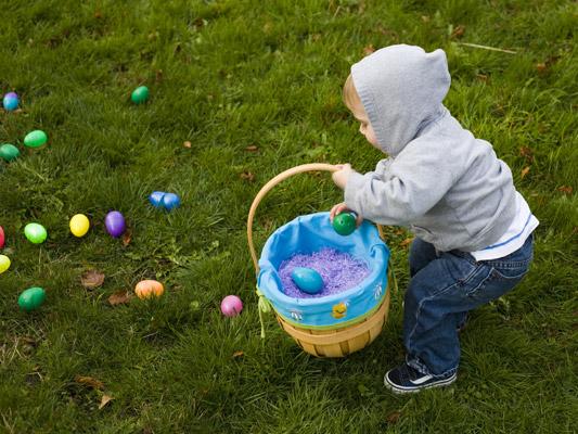 April 23 11a Easter Eggpassover Matzah Hunt Elk Creek Express Omaha