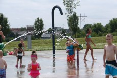 Child Burned West Omaha Waterpark