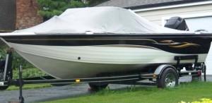 Boat Covenant Violation