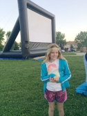 Movies at the Park 2015