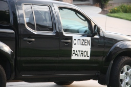 Walnut Ridge/ECC Citizen Patrol