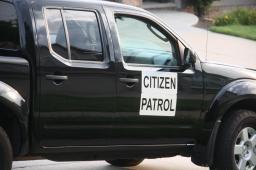 Walnut Ridge/ECC Citizen Patrol