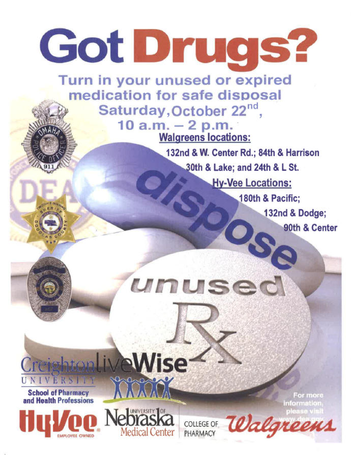 omaha-prescription-drug-drop-off-site-event