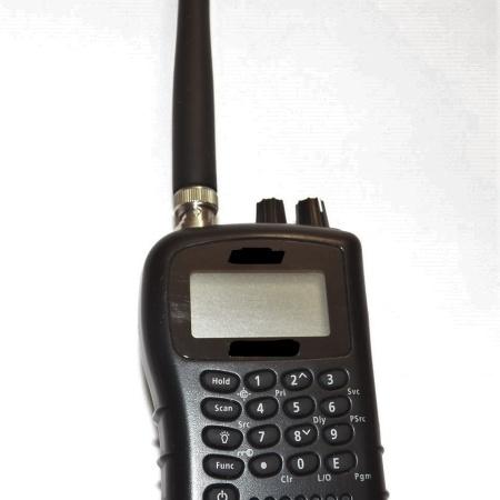 police-scanner